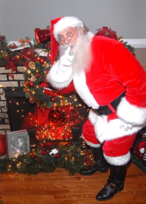 Invite Santa | North Port, FL | Santa Claus | Photo #9