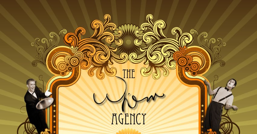 A Whim Agency