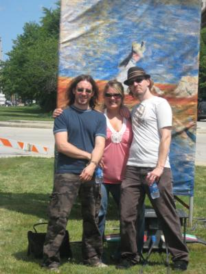 Tinker Boys Trio/Duo/Solo | Milwaukee, WI | Irish Band | Photo #12