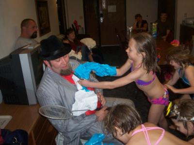 The Magic Of Cody | La Crosse, WI | Magician | Photo #4