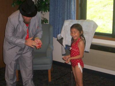 The Magic Of Cody | La Crosse, WI | Magician | Photo #2