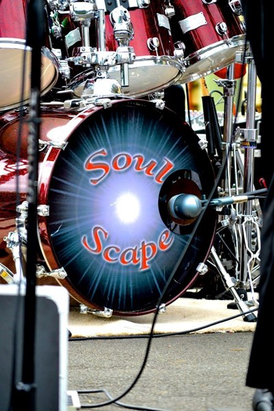 Soul Scape - Variety Band - High Point, NC