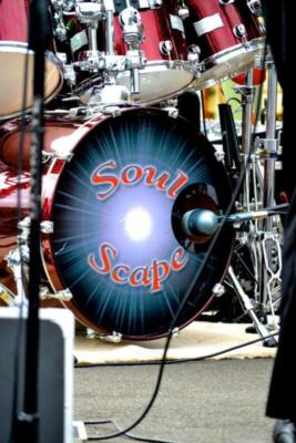 Soul Scape | High Point, NC | Variety Band | Photo #1