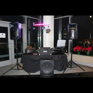 Louisville Mobile DJ | Mike Kasbaum 'kaz'