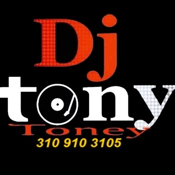 Dj Tony Toney