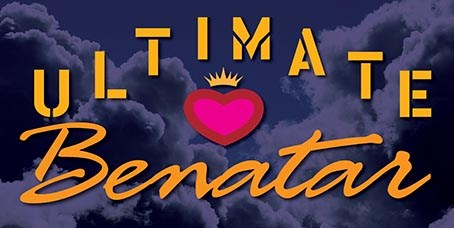 ULTIMATE BENATAR - Pat Benatar Tribute - Pat Benatar Tribute Band - Morris Plains, NJ