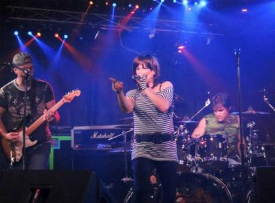 Little Paradise - Pat Benatar Tribute | Morris Plains, NJ | Pat Benatar Tribute Band | Photo #11