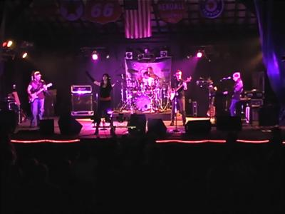 Little Paradise - Pat Benatar Tribute | Morris Plains, NJ | Pat Benatar Tribute Band | Photo #3