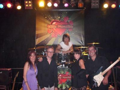 Little Paradise - Pat Benatar Tribute | Morris Plains, NJ | Pat Benatar Tribute Band | Photo #2