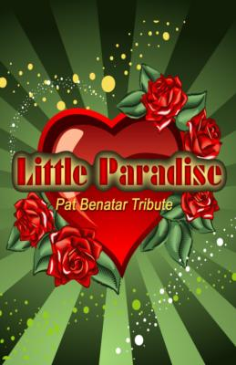 Little Paradise - Pat Benatar Tribute | Morris Plains, NJ | Pat Benatar Tribute Band | Photo #1