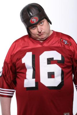 Comedian Tom Mcclain | Moorpark, CA | Emcee | Photo #10