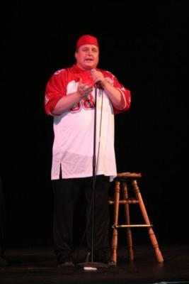 Comedian Tom Mcclain | Moorpark, CA | Emcee | Photo #7