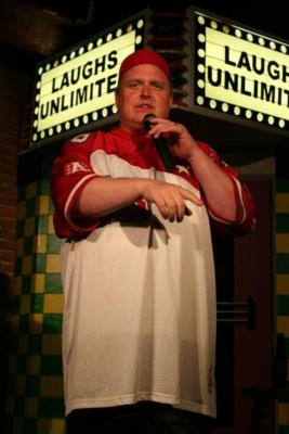 Comedian Tom Mcclain | Moorpark, CA | Emcee | Photo #3