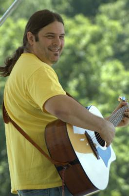 Gary Smallwood | Leesburg, VA | Classic Rock Band | Photo #12
