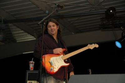 Gary Smallwood | Leesburg, VA | Classic Rock Band | Photo #7