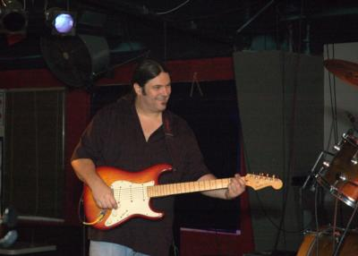 Gary Smallwood | Leesburg, VA | Classic Rock Band | Photo #11