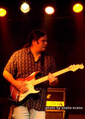 Gary Smallwood | Leesburg, VA | Classic Rock Band | Photo #9