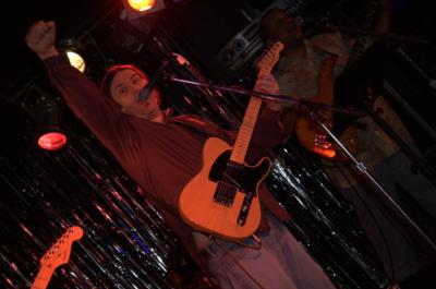 Gary Smallwood | Leesburg, VA | Classic Rock Band | Photo #13