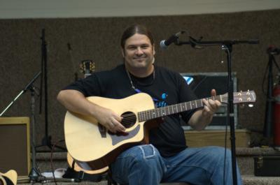 Gary Smallwood | Leesburg, VA | Classic Rock Band | Photo #10