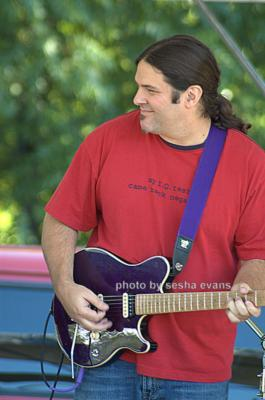 Gary Smallwood | Leesburg, VA | Classic Rock Band | Photo #5