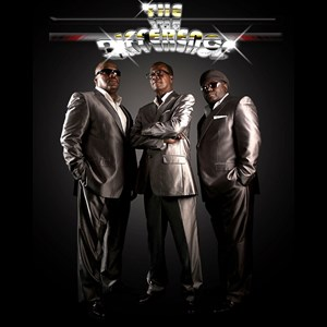 Locustville Motown Band | THE DIFFERENCE