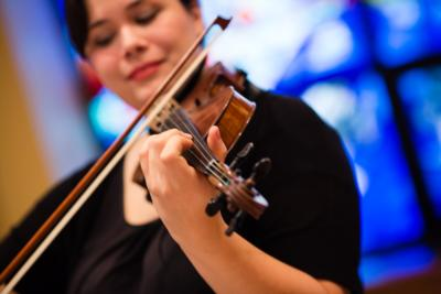 Ariana Straznicky | Southington, CT | Chamber Music String Quartet | Photo #3