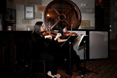 Ariana Straznicky | Southington, CT | Chamber Music String Quartet | Photo #4