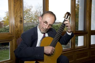 Louis Arnold | Lunenburg, MA | Classical Guitar | Photo #1