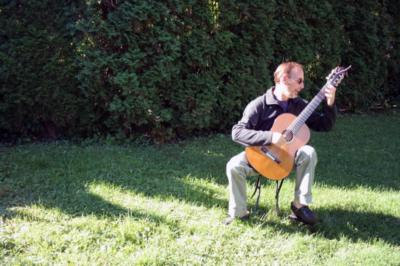 Louis Arnold | Lunenburg, MA | Classical Guitar | Photo #7