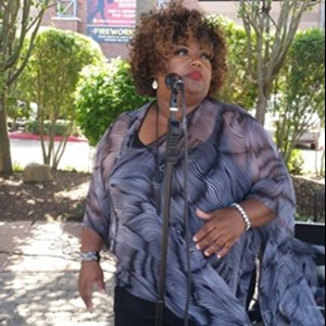 Houston Motown Singer | Brenda Guy