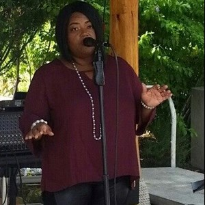 Normangee Oldies Singer | Brenda Guy The One Woman Show