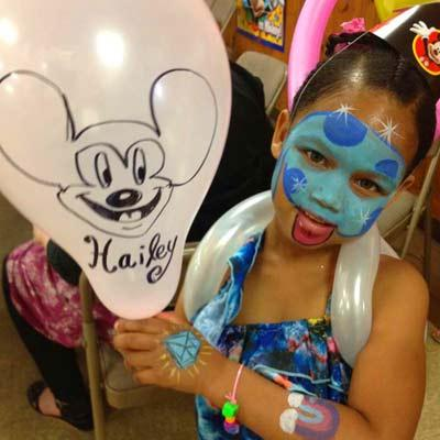 Face Painting Is Fun! | Yonkers, NY | Face Painting | Photo #4