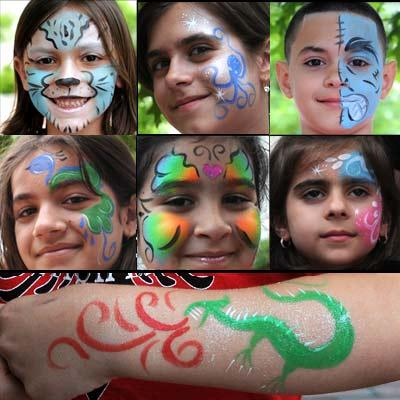 Face Painting Is Fun! | Yonkers, NY | Face Painting | Photo #20