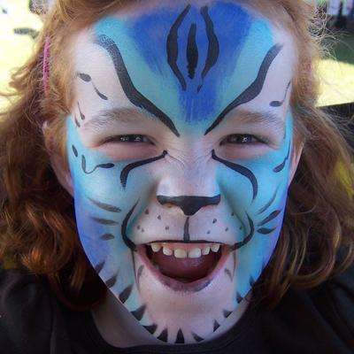 Face Painting Is Fun! | Yonkers, NY | Face Painting | Photo #17
