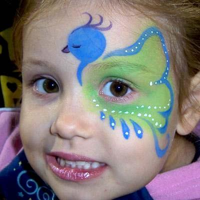 Face Painting Is Fun! | Yonkers, NY | Face Painting | Photo #2