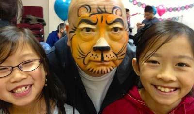 Face Painting Is Fun! | Yonkers, NY | Face Painting | Photo #16