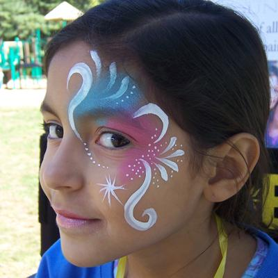 Face Painting Is Fun! | Yonkers, NY | Face Painting | Photo #22