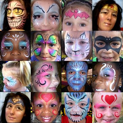 Face Painting Is Fun! | Yonkers, NY | Face Painting | Photo #7