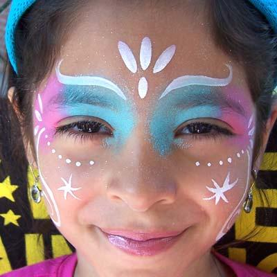Face Painting Is Fun! | Yonkers, NY | Face Painting | Photo #1