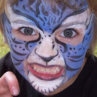 Face Painting Is Fun! | Yonkers, NY | Face Painting | Photo #25