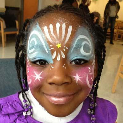 Face Painting Is Fun! | Yonkers, NY | Face Painting | Photo #6