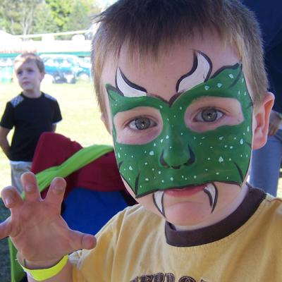 Face Painting Is Fun! | Yonkers, NY | Face Painting | Photo #14