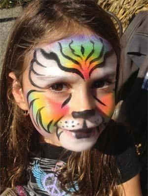 Face Painting Is Fun! | Yonkers, NY | Face Painting | Photo #5