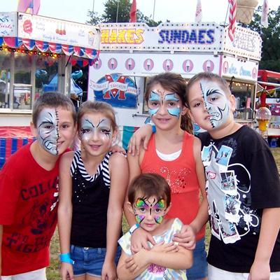 Face Painting Is Fun! | Yonkers, NY | Face Painting | Photo #21