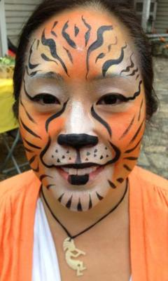 Face Painting Is Fun! | Yonkers, NY | Face Painting | Photo #9