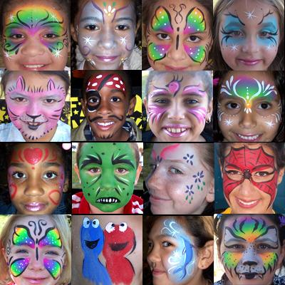 Face Painting Is Fun! | Yonkers, NY | Face Painting | Photo #10