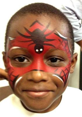 Face Painting Is Fun! | Yonkers, NY | Face Painting | Photo #3
