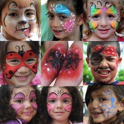 Face Painting Is Fun! | Yonkers, NY | Face Painting | Photo #19