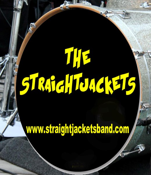 The Straightjackets - Classic Rock Band - Bethel, CT