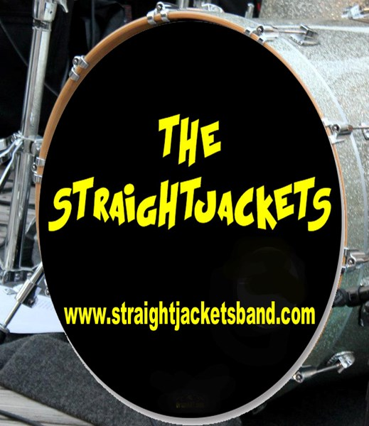 The Straightjackets